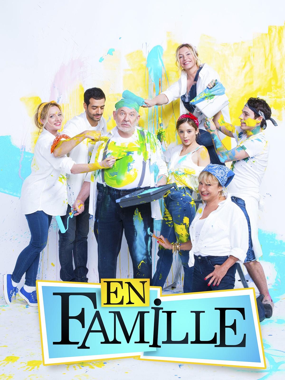 en famille 1
